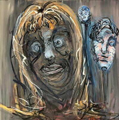 Randi Matushevitz, 'Series 1, Untitled 5', 2018