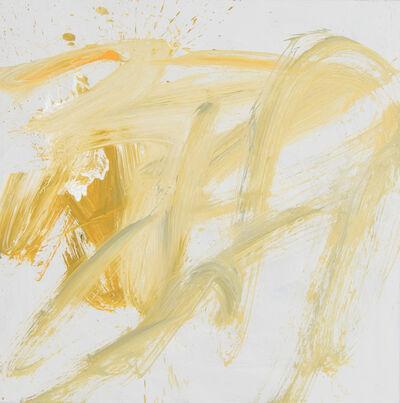 Simone Strasser, 'Sonne', 2019