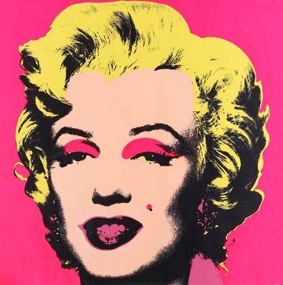 Andy Warhol, 'Marilyn Monroe (Marilyn) F&S II.31', 1967