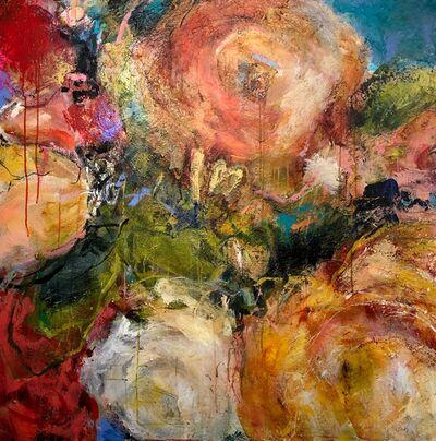Donna Gans, 'SA VIII - 1014R'