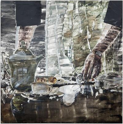 Erika Adamsson, 'Darjeeling', 2019