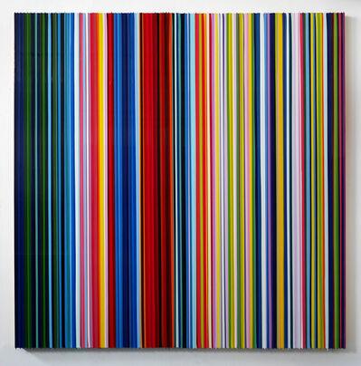Frank Fischer, 'Bathers (Henrie-Edmond Cross)', 2017