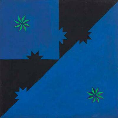 Antônio Maluf, 'Untitled', 1970
