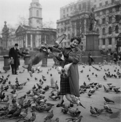 Getty Images Archives, 'Elizabeth Taylor', 1948