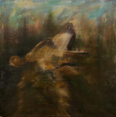 Brent Godfrey, 'Howl 2', 2015