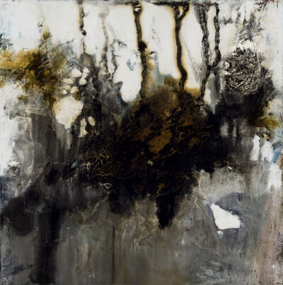 Carol Bernier, 'L'inattendu', 2017