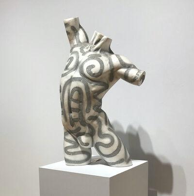 Keith Haring, 'Man', 1988