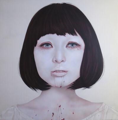 Takahiro Hirabayashi, 'amnesia', 2015