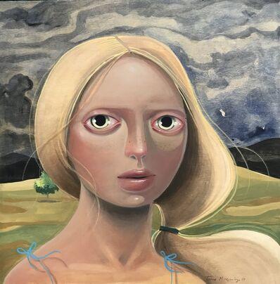 Tania Marmolejo, 'La Gringita en Bonao', 2019