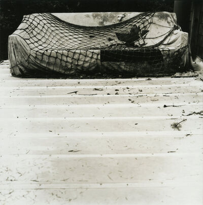 Jay DeFeo, 'Untitled', 1973