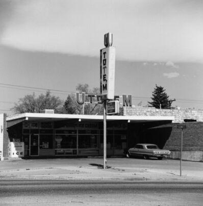 Robert Adams, 'Denver, Colorado', ca. 1970
