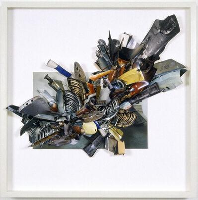 Nancy Rubins, 'Collage', 1998