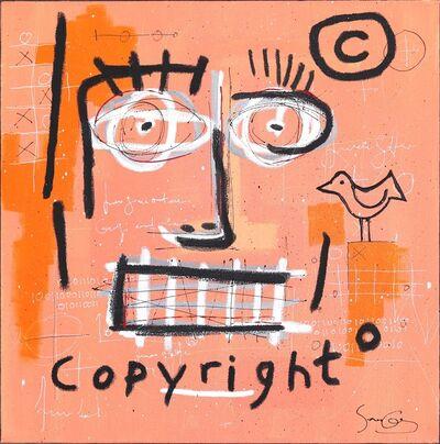 Soren Grau, 'Copyright', 2019