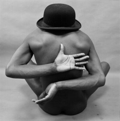 Rotimi Fani-Kayode, 'City Gent', 1988/2020