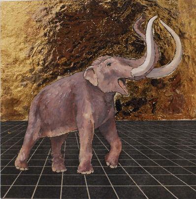 Alexis Kandra, 'Steppe Mammoth', 2019
