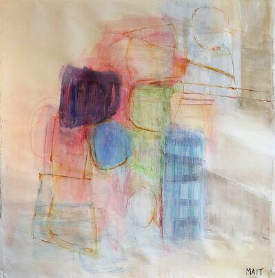 Janet Mait, 'Moonstruck', 2017