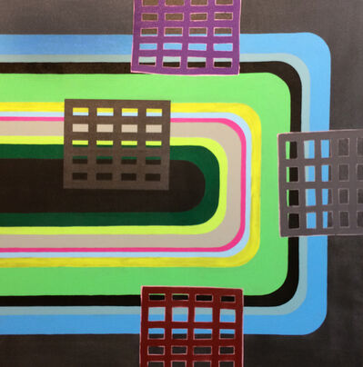 Steven Stradley, 'Self-Replicator', 2017