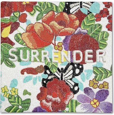 Stephanie Hirsch, 'Surrender', 2016