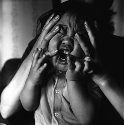 Kikuji Kawada, 'Crying Child, Tokyo, 1975', 1975