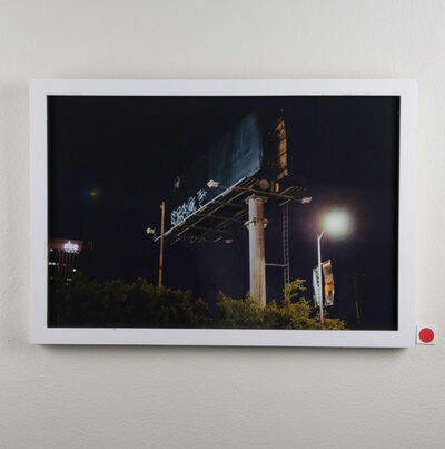 Erwin Recinos, 'Photograph 2', 2018