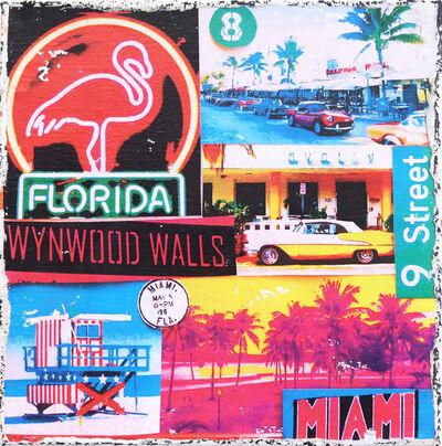 Marion Duschletta, 'Miami Florida', 2016
