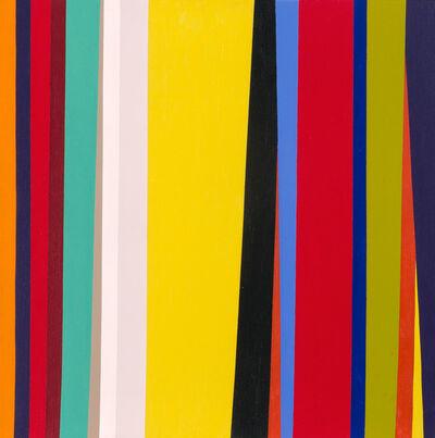 Jay Rosenblum, 'Gradus ad Parnassum', 1970
