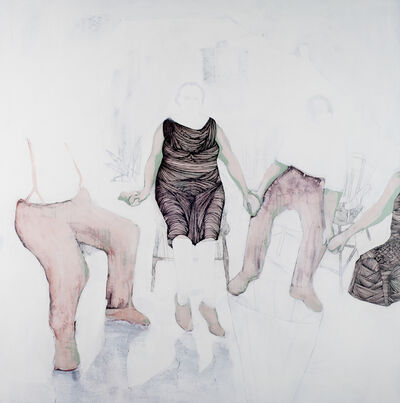 Michael Pittman, 'Control, 2016', 2016