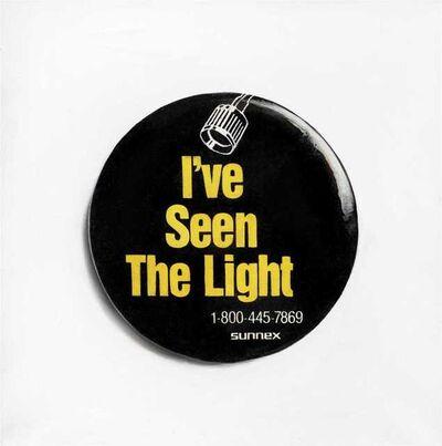 Lucas Price, 'I've Seen The Light'