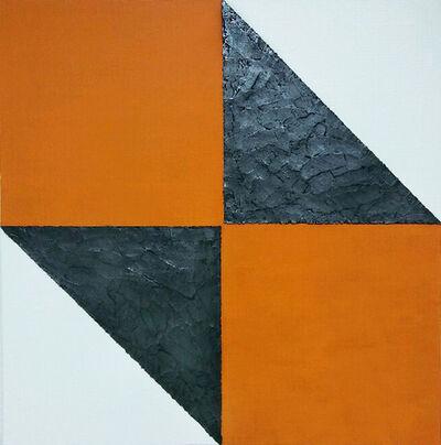 Soonik Kwon, 'Feeling - Originally 09-2', 2017