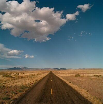 Allison V. Smith, 'On the Road. Texas', 2014