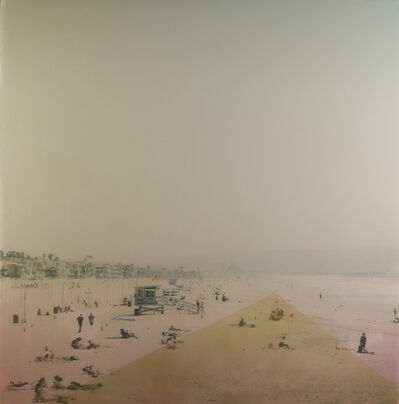 Christine Flynn, 'Manhattan Beach', 2017
