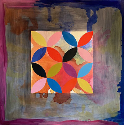 Ann Thornycroft, 'Silver Bells', 2012