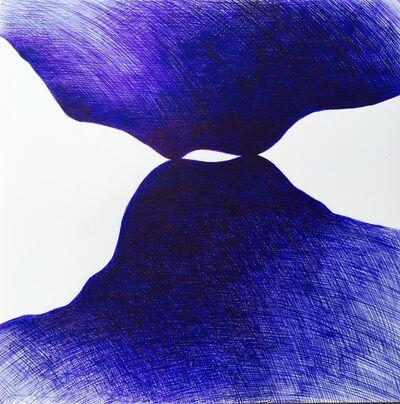 Golnaz Fathi, 'Untitled', 2016