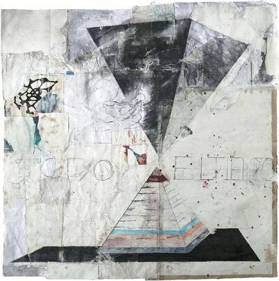 Miguel Andrade Valdez, 'Dibujo 1', 2016