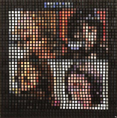 Georges Monfils, 'Pixel Remaster Series: The Beatles ', 1127