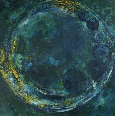Shanti Conlan, 'Procession'