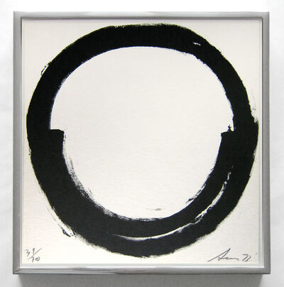 Richard Serra, 'Untitled', 1973