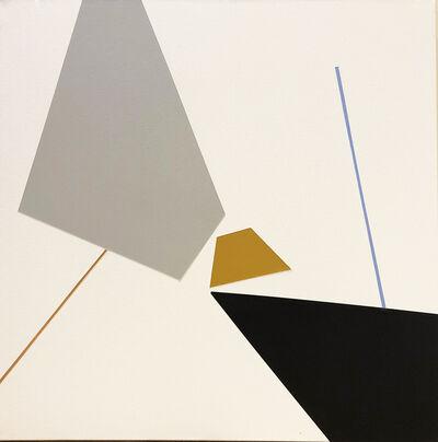 Anastasia Scudamore, 'To the Point_3', 2019