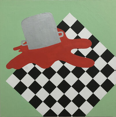 Alexander Deschamps, 'Woops', 2016
