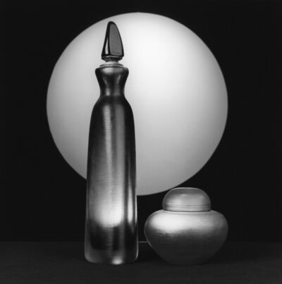 Robert Mapplethorpe, 'RM Glass Collection', 1984
