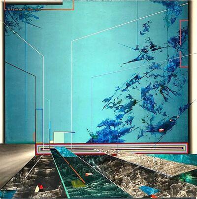 Linda Mieko Allen, 'Supernatura XIII', 2018