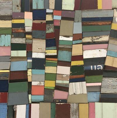 Laura Petrovich-Cheney, 'Happy', 2018