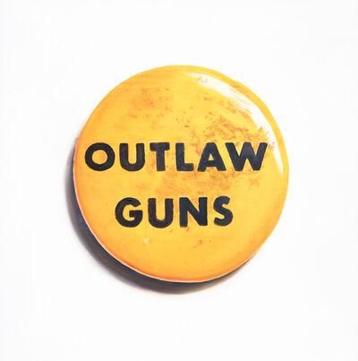 Lucas Price (Cyclops), 'Outlaw Guns', unique