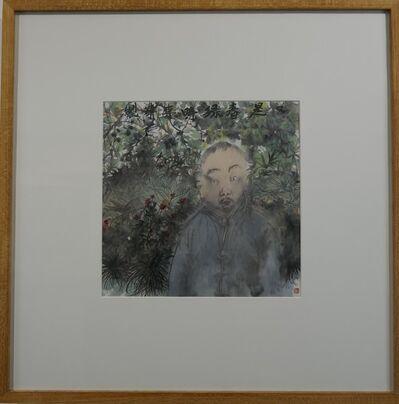 Li Jin 李津, 'Self-Portrait', 2000