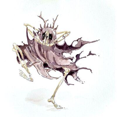 AGATA BEBECKA, 'Dead Can Dance', 2020