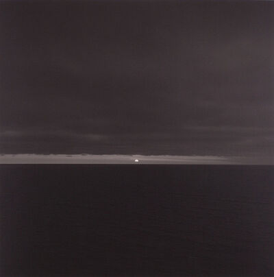 Lynn Davis, 'Evening/Northumberland Strait I', 1993