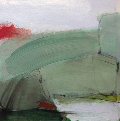 Deborah Fine, 'River Landscape', 2018