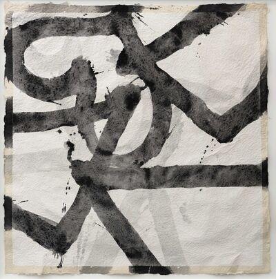 Marc Katano, 'Tricky Times', 2014