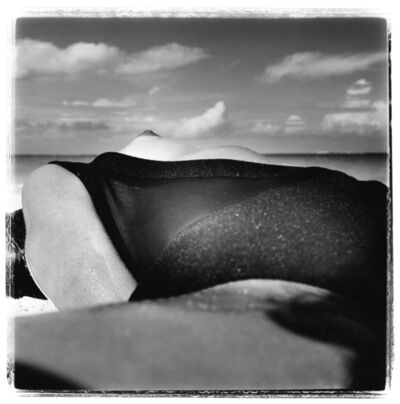 Richard Avedon, 'Lauren Hutton, Great Exuma, The Bahamas, October 1968 ', 1968
