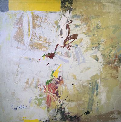 Sameh Ismael, 'Freedom', 2018